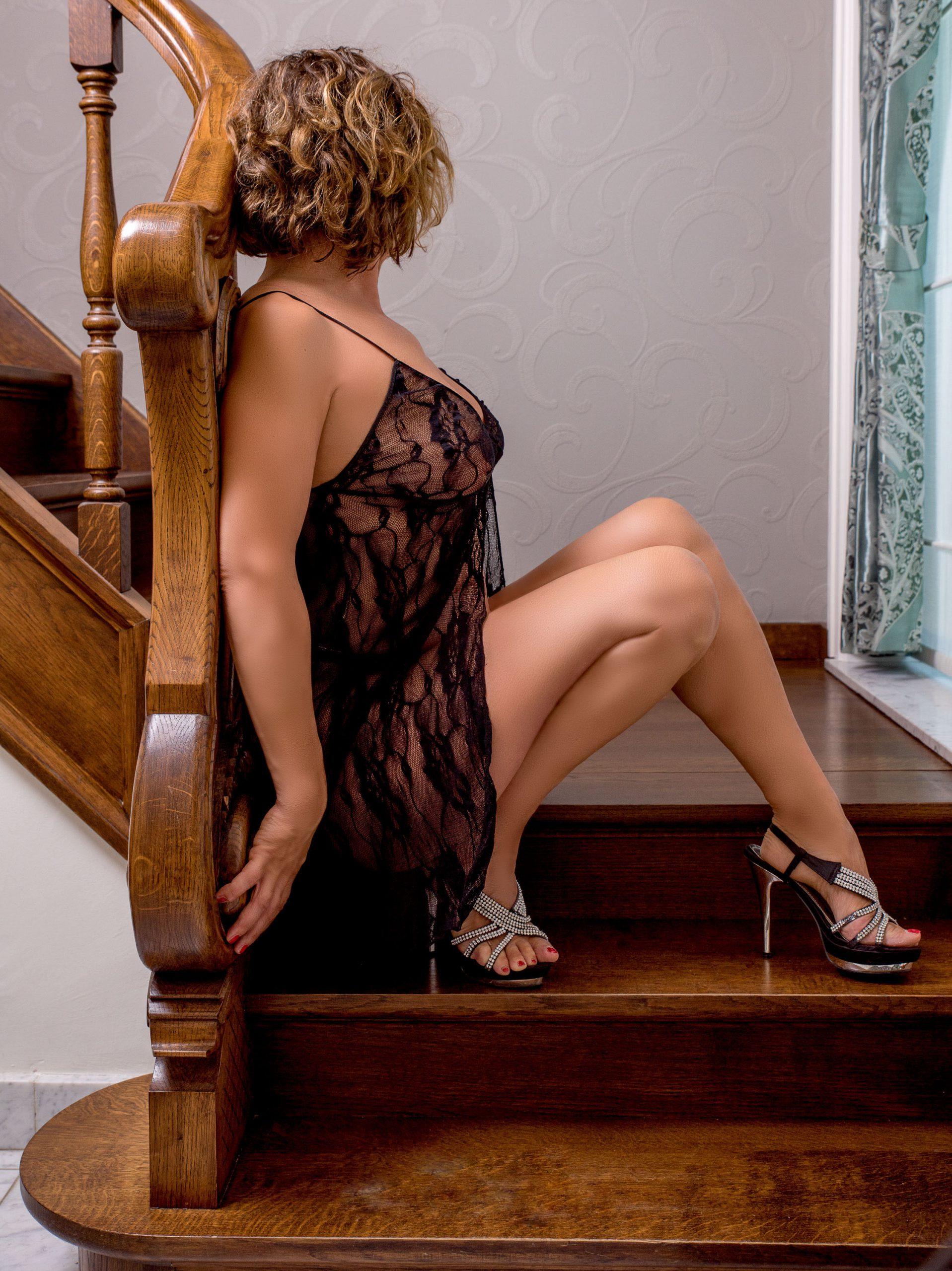 Penismassage en erotische massage Breda