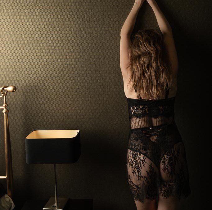 Anna erotische massage